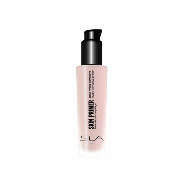 SLA Paris Pre Makeup Base Skin Primer