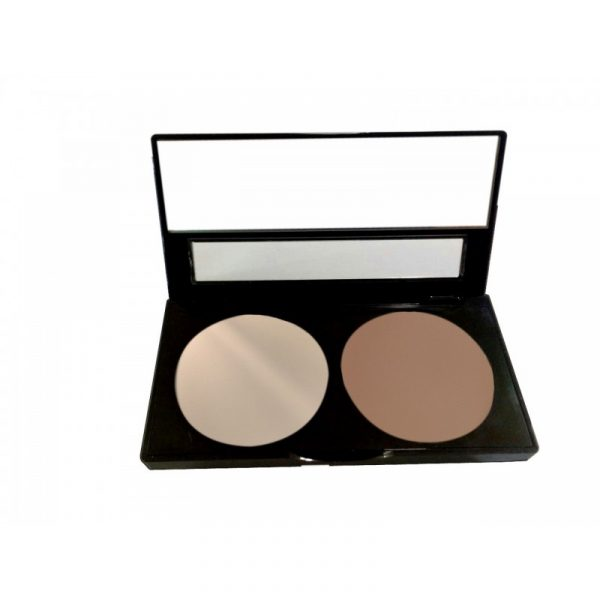 SLA Paris 2pc Corrective Powder Contour Palette